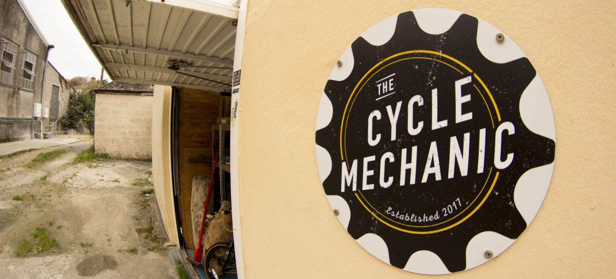 The Cycle Mechanic